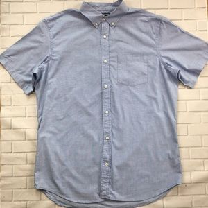 Navy Size XL TALL The Classic SHIRT BLUE CHAMBRAY